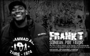 Frank T - Sonrian Por Favor