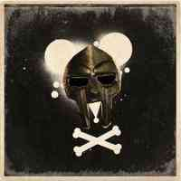 Danger Doom - Occult Hymn