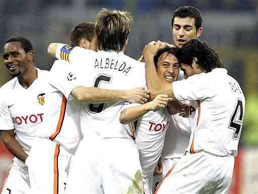 Valencia FC.