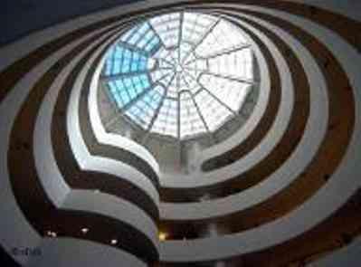 Museo Solomon R. Guggenheim de Nueva York