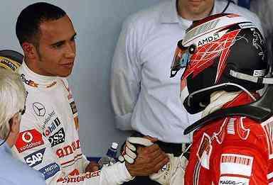 Lo mejor para la F1 3