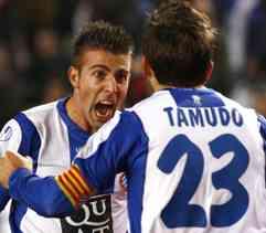 Luis Garcia Tamudo