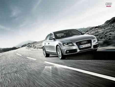 Nuevo Audi A4, impresiones globales de los editores