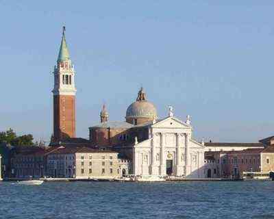Venecia - El gran canal