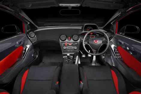 Honda Civic por Mugen: Type-RR Experimental Spec