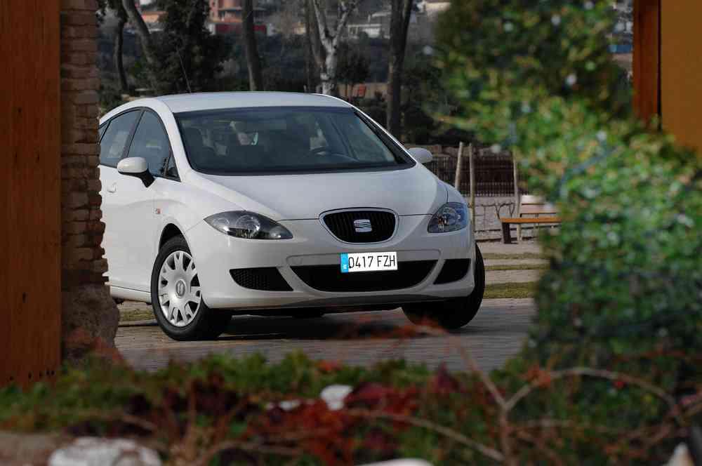 Seat Leon Ecomotive, el amigo del medio ambiente
