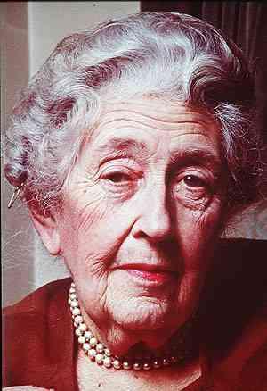 Tras las huellas de Agatha Christie en Aswan 9