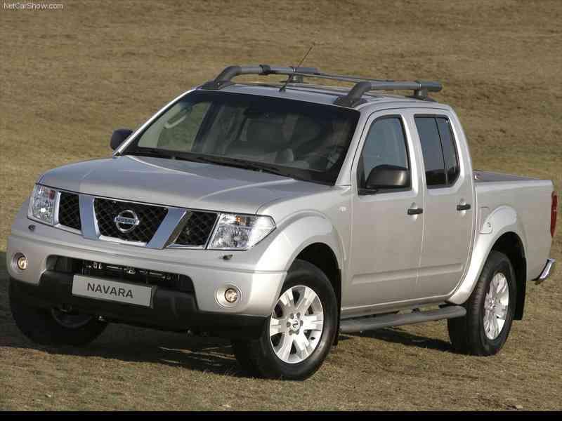 Clamoros fracaso para el exitoso Pick-Up de Nissan