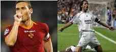 Totti – Raúl