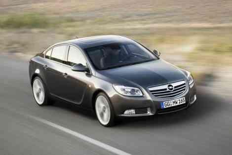 La materialización del Opel GT Concept, desvelada