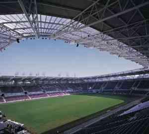 Ginebra abre su Puente del Deporte 3