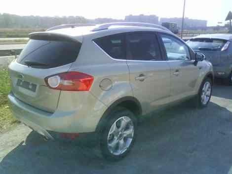 El nuevo SUV, ya en los concesionarios españoles