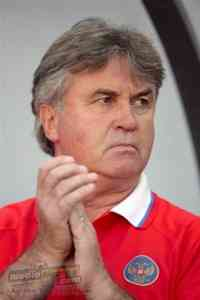 Lista definitiva de Rusia para la Eurocopa 3