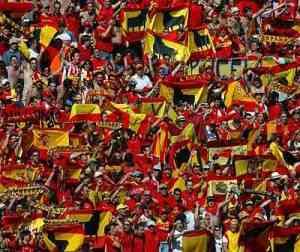 El triunfo de España bate todos los records de audiencia 3