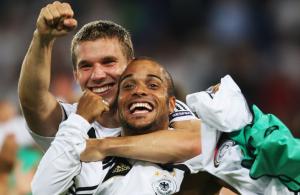 Alemania jugará su sexta final de Eurocopa 3