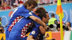 Croacia vence a Alemania y sella su pase a cuartos 3