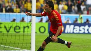 Villa pone a España en cuartos 3