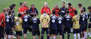"""Torres-Aragonés: asunto zanjado y peto para """"el niño"""" 3"""