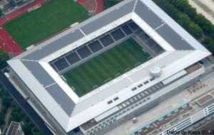 Estadios: Stade de Suisse Wankdorf (Berna) 3
