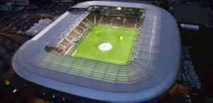 Estadios: Wörthersee Stadion (Klagenfurt) 3