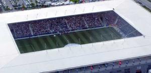 Estadios: Salzburg Wals-Siezenheim (Salzburgo) 3