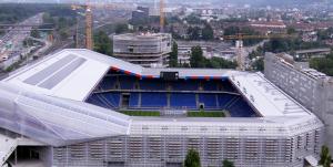Estadios: St. Jakob-park (Basilea) 3