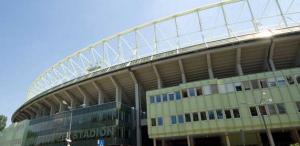 Estadios: Hernst-Happel Stadion (Viena) 3