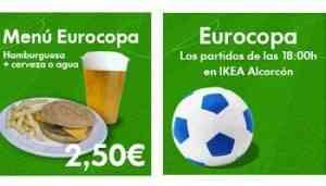 Disfruta de la Eurocopa en Ikea 3