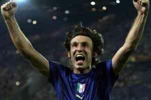 Italia se vuelve a imponer a Francia y pasa a cuartos 3