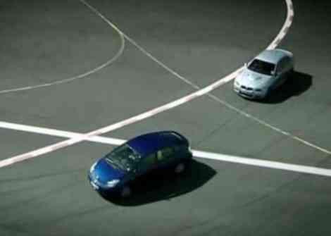 Toyota Prius y BMW M3, comparando el consumo