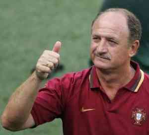 Luis Felipe Scolari será técnico del Chelsea 3