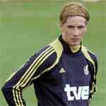 Torres manifiesta las ganas de España de ganar 3