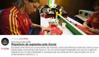 Torres quiere firmar una camiseta para EurocopadeFutbol.com