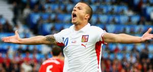 La República Checa vence a la anfitriona
