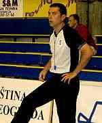 arteaga arbitro baloncesto español