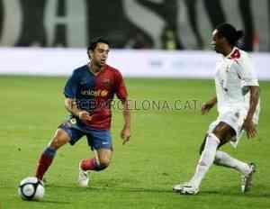 El F.C. Barcelona ya es equipo de Championes League 3