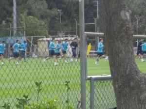 Previa: F.C. Barcelona - Wisla Cracovia 3