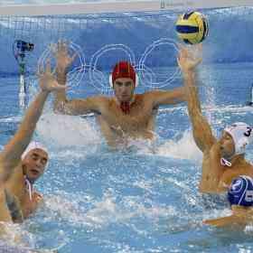 españa cayo ante serbia olimpiadas