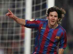 El Barça debe decidir que hacer con Messi