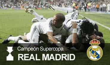 victoria del madrid en la supercopa de espana ante valencia