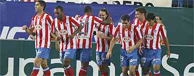 atletico de madrid 2008