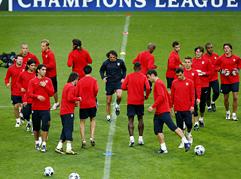 Previa: PSV Eindhoven - Atlético de Madrid 3