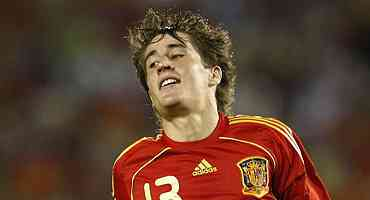 bojan debut seleccion ante armenia