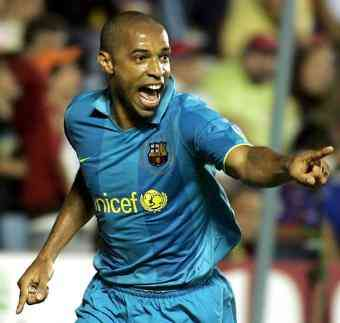 Henry barcelona