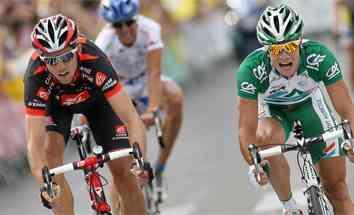 imanol erviti ganador de una etapa de la vuelta a españa