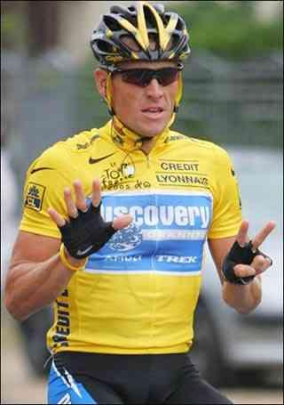 lance amstrong volver al tour de francia