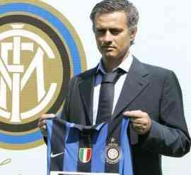 El Inter de Mourinho listo para la competición 3
