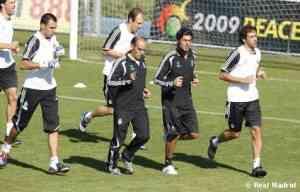 Previa: Zenit St. Petersburgo – Real Madrid