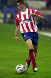 Torres: «Será una sensación maravillosa volver a pisar el cesped del Calderón»