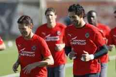 Previa: Manchester United - Villarreal C.F. 3